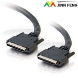 LVD/SE VHDCI 68-PIN M/M CABLE